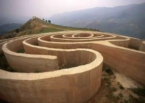 Labirinto di Arianna